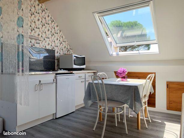 Location Appartement Dinard Offres Immobilières Dinard
