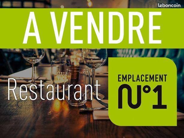 Commerce restaurant 250 m²