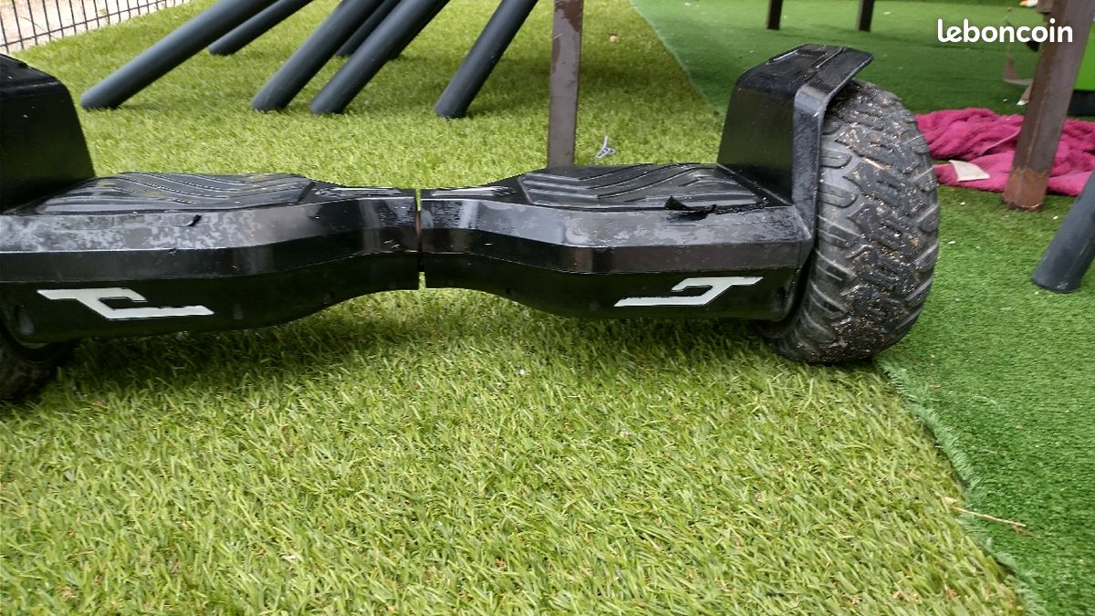 Vend hoverboard tout terrain m oovway