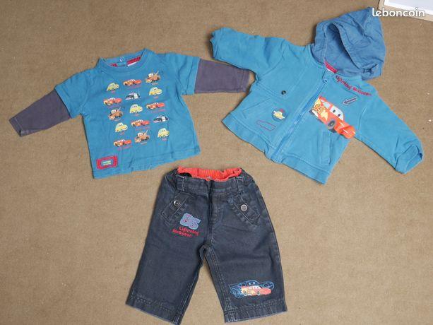 b75a0716a8521 Vêtements bébé occasion Côte-d'Or - nos annonces leboncoin