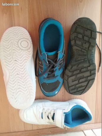 ada9d5ff905f Chaussures occasion Ile-de-France - nos annonces leboncoin