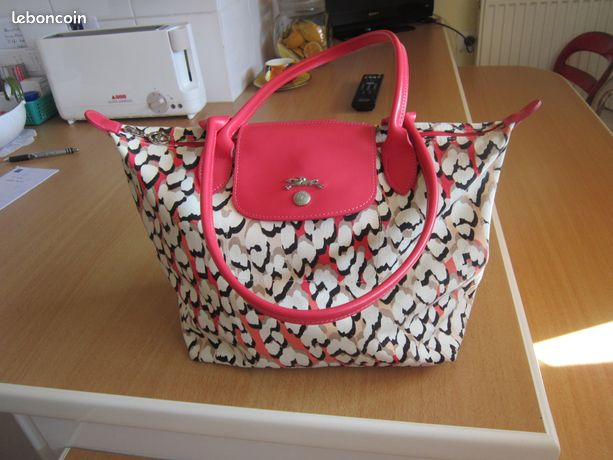 Authentique sac Longchamp