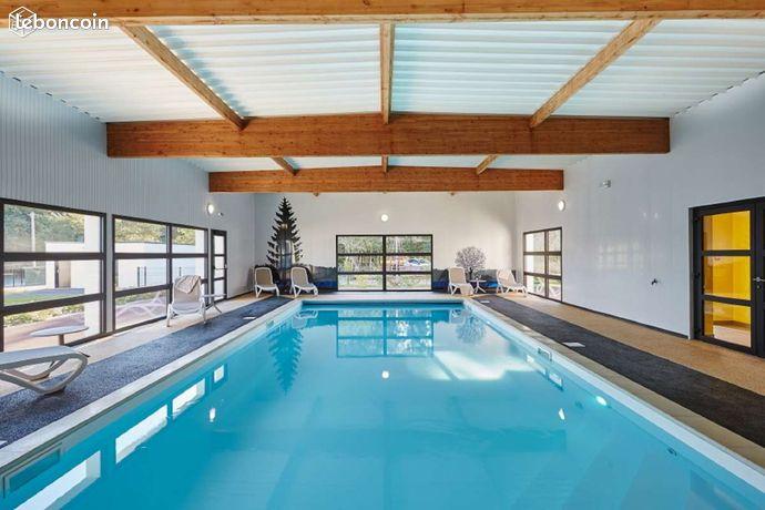 location maison la baule avec piscine ventana blog. Black Bedroom Furniture Sets. Home Design Ideas