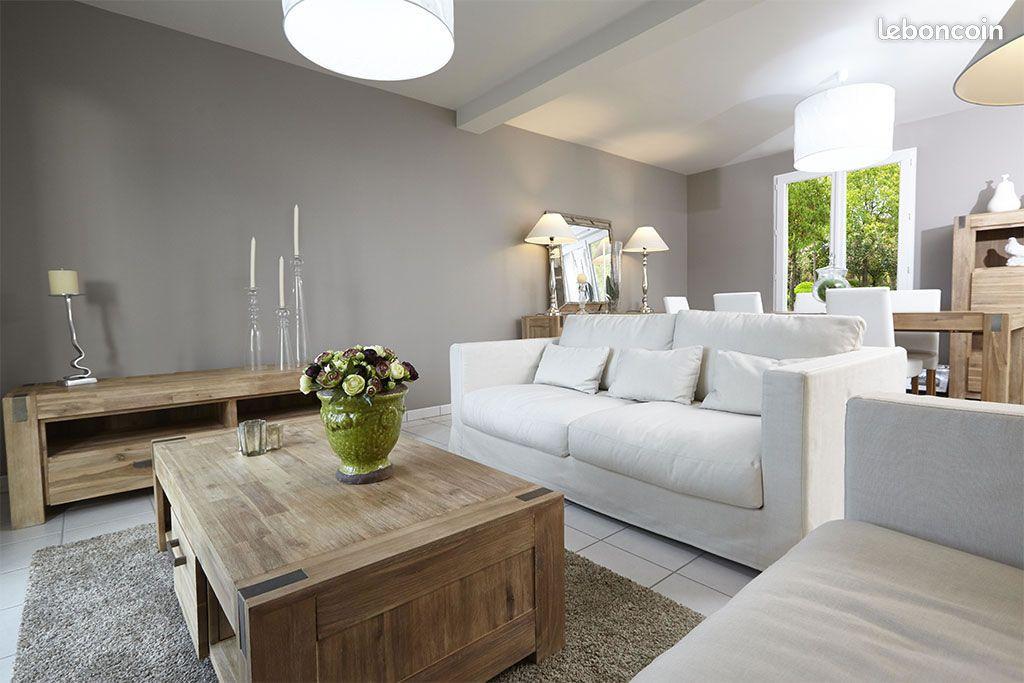 Maison 6 pièces 115 m²