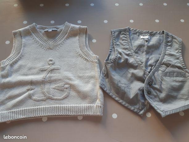 386c22eacdccb Vêtements bébé occasion Champagne-Ardenne - nos annonces leboncoin ...