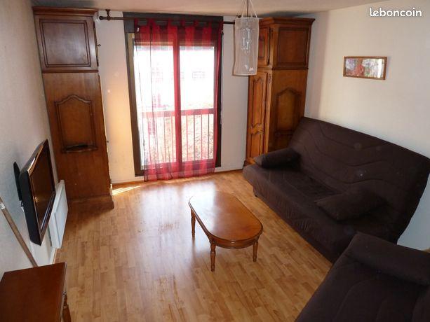 Appt 50 m2 plein centre LUCHON (image 1)