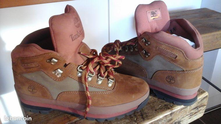 Chaussures occasion Haute Savoie nos annonces leboncoin