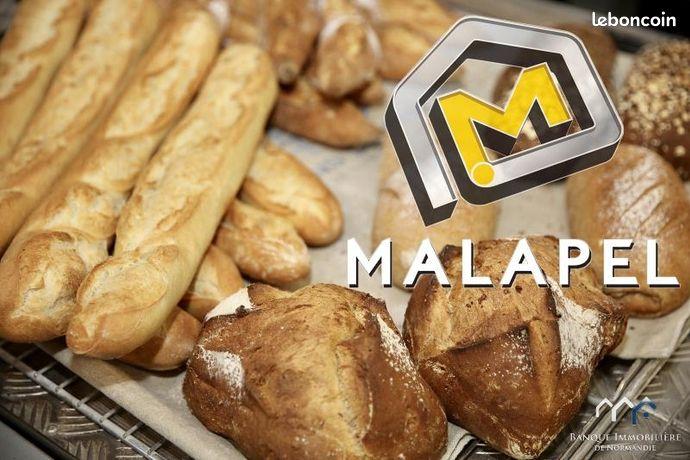 Commerce boulangerie, pâtisserie Valognes