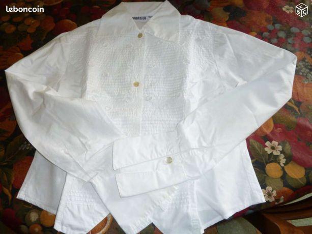 2a894c7d0a6a2 Vêtements occasion Gard - nos annonces leboncoin