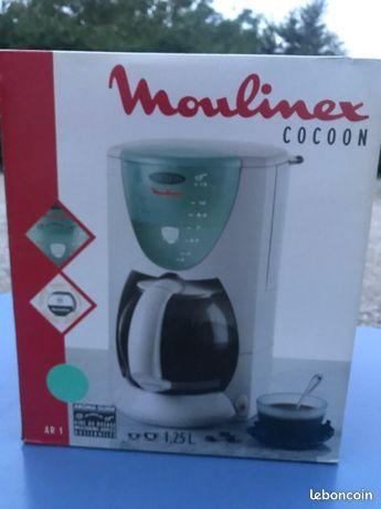 Cafetière Moulinex neuve