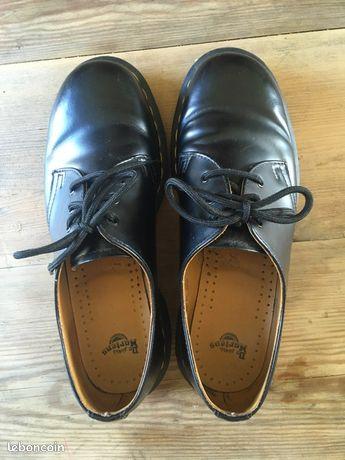 Chaussures d'occasion bottes et basket Picardie leboncoin