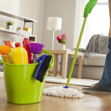 Employé de ménage (H/F)