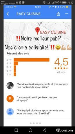 Easy Cuisine Pro Leboncoin