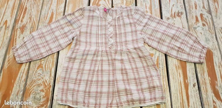 fd775c9de4a6e Vêtements bébé occasion Jura - nos annonces leboncoin