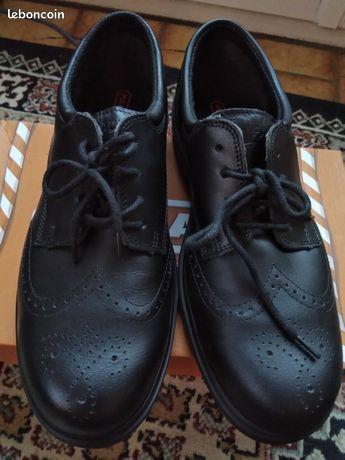 a03b5d950c509 Chaussures occasion Val-d Oise - nos annonces leboncoin