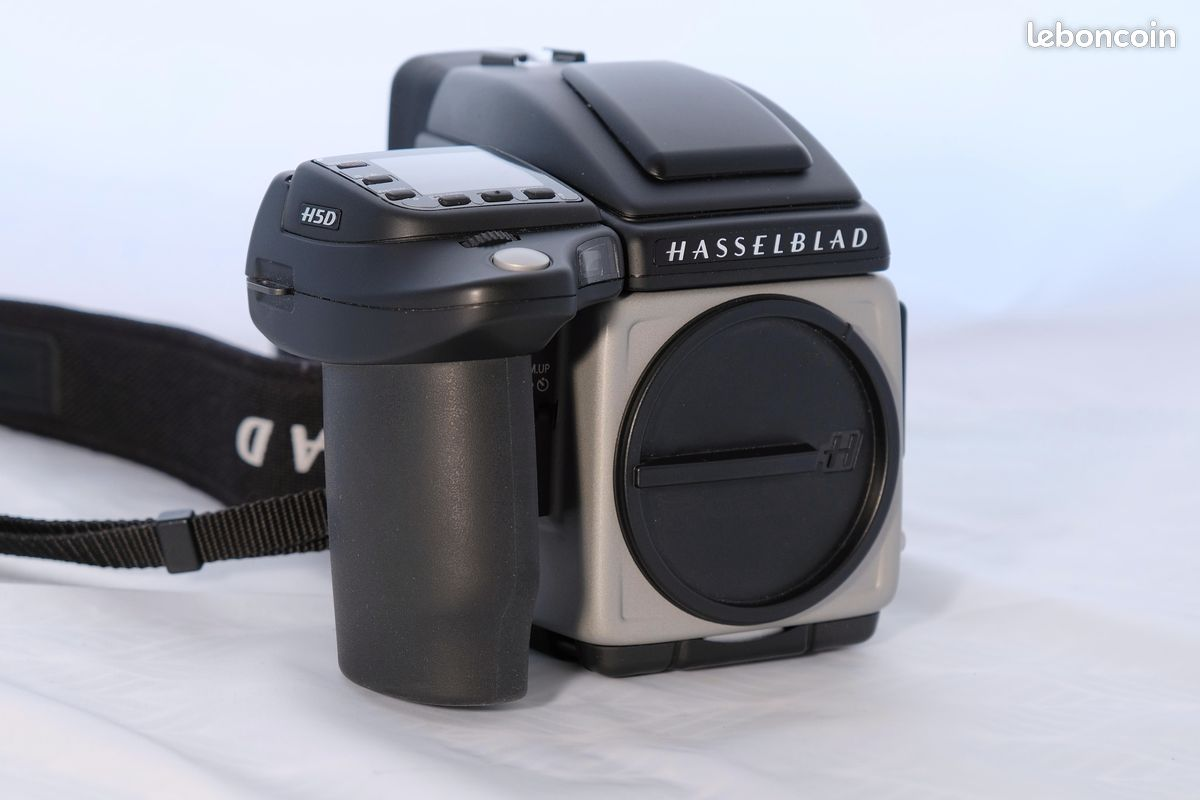Hasselblad h5d/40