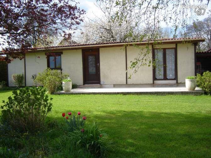 location bungalow vacances locations g tes seine. Black Bedroom Furniture Sets. Home Design Ideas
