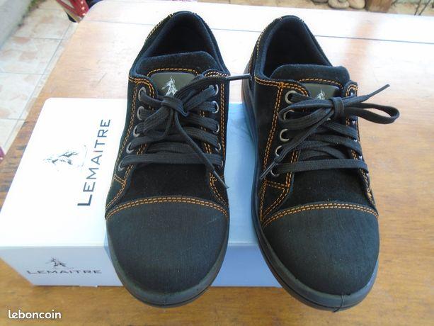 Chaussures Lorraine annonces nos leboncoin occasion WH29DEI