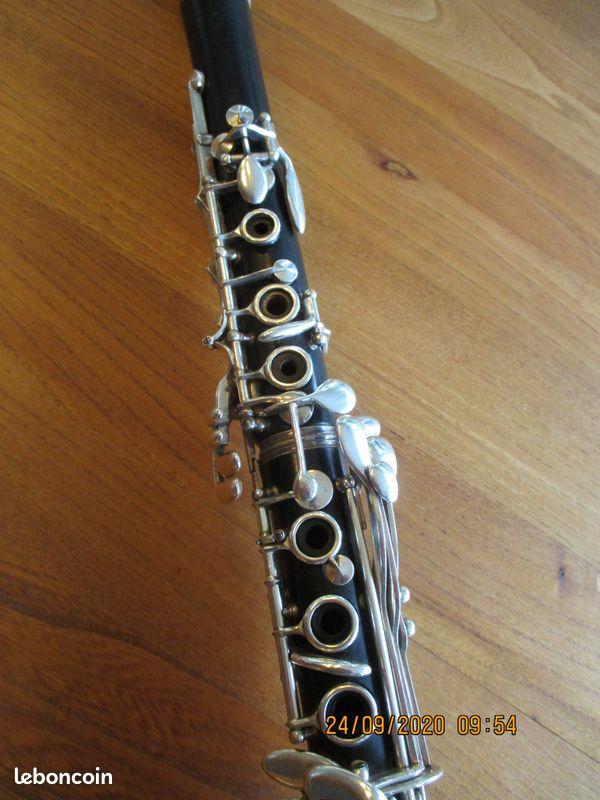 Clarinette professionelle