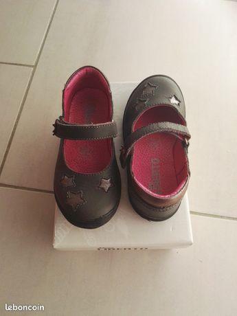 40be7843c445d4 Chaussures occasion Poitou-Charentes - nos annonces leboncoin
