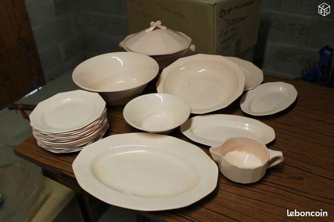 Service de table arts de la table yonne - Service de la table ...