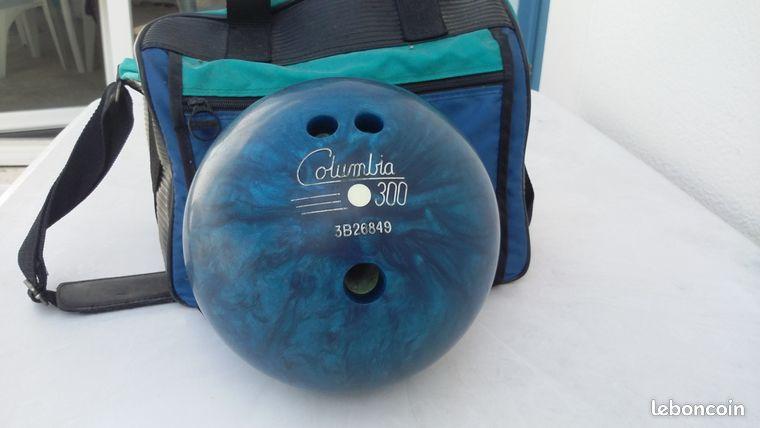 bowling annonces d 39 achats et de ventes meilleures offres et prix. Black Bedroom Furniture Sets. Home Design Ideas