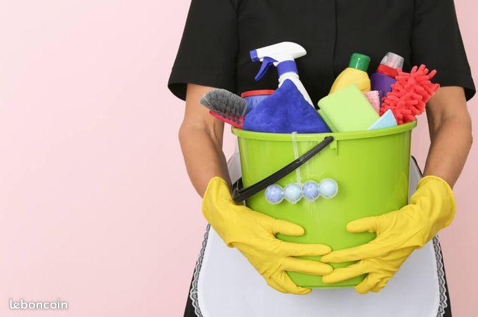 Employé(e) de ménage (H/F)