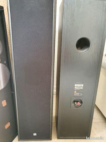 Enceinte HiFi JBL TLX5000 Danemark