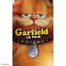 Garfield : Le Film - Paris - Pochette du DVD Garfield : Le Film Garfield est un chat charismatique et drôle... Les aventures de Garfield, le chat le plus paresseux de la Terre et de Jon, son maître simplet mais sympathique. Le matou sarcastique va devoir apprendre à partag - Paris