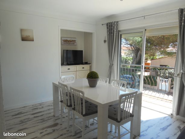 Location Appartement Narbonne Plage Le Bon Coin
