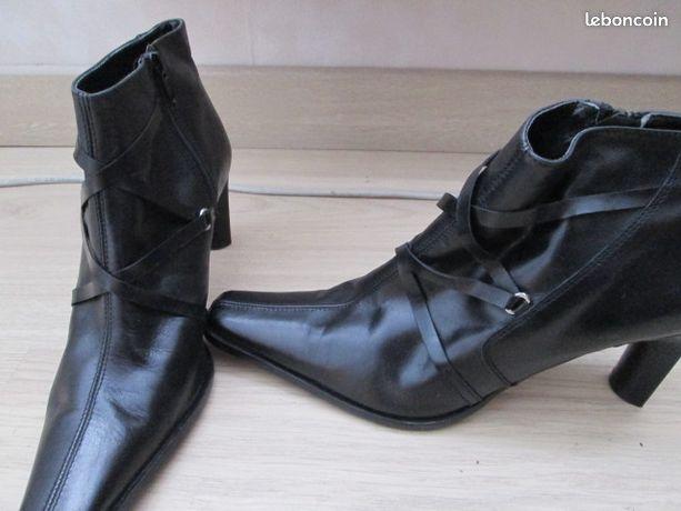 Chaussures occasion Côte d'Or nos annonces leboncoin page 17