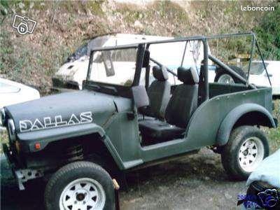 recherche hard top et porte rigide de jeep dallas equipement auto allier. Black Bedroom Furniture Sets. Home Design Ideas