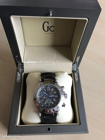 Montre homme Guess collection