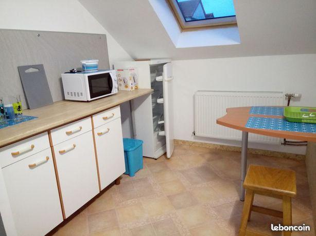 Locations Immobilières Pays De La Loire Nos Annonces Leboncoin