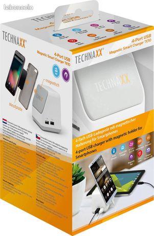 Chargeur de bureau pour smartphone neuf (image 2)