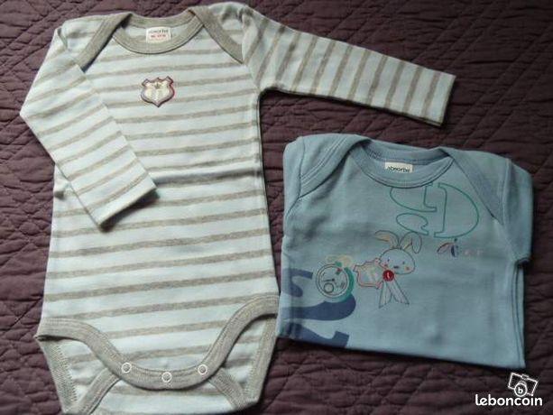 e17540cc8702f Vêtements bébé occasion Landes - nos annonces leboncoin - page 16