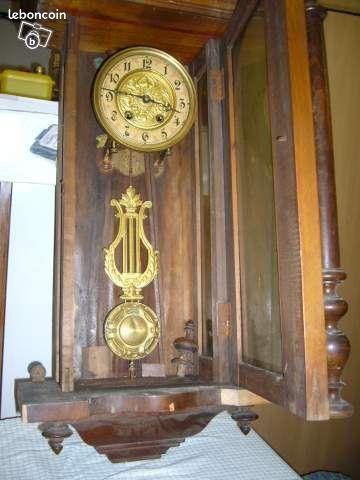 horloge ancienne caisse montres bijoux lot et garonne. Black Bedroom Furniture Sets. Home Design Ideas