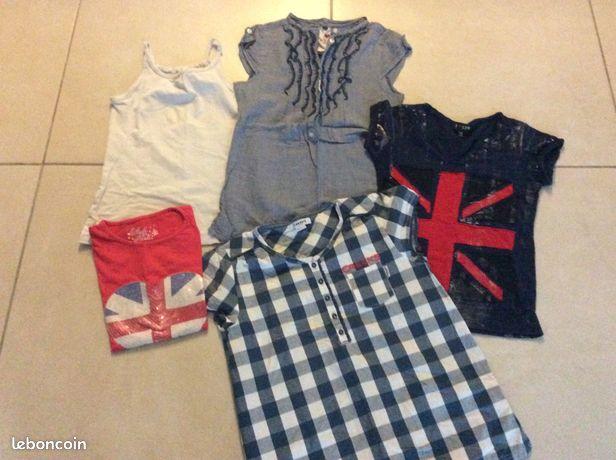 655500da61a33 Vêtements occasion Pays de la Loire - nos annonces leboncoin - page 425