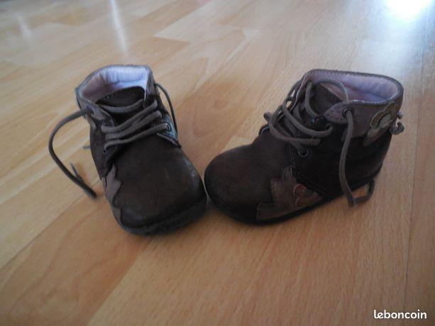 Chaussures occasion Loire Atlantique nos annonces leboncoin
