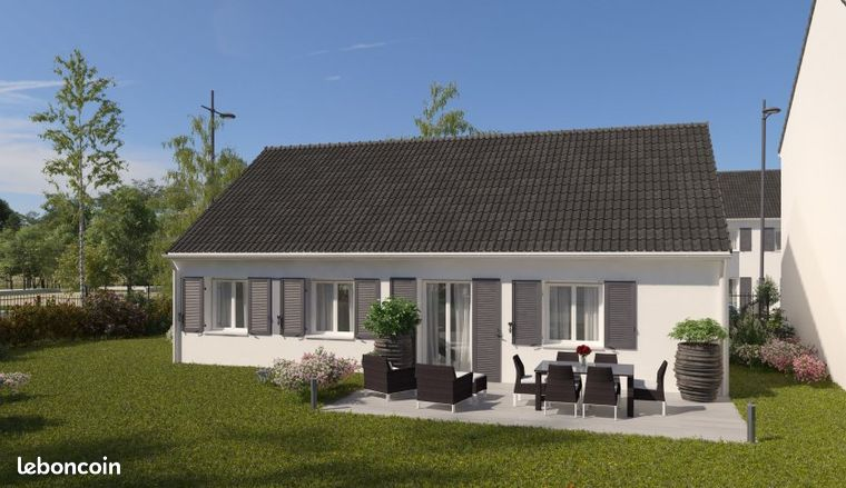 Achat Maison Coueron Offres Immobilieres Coueron 44220 Leboncoin