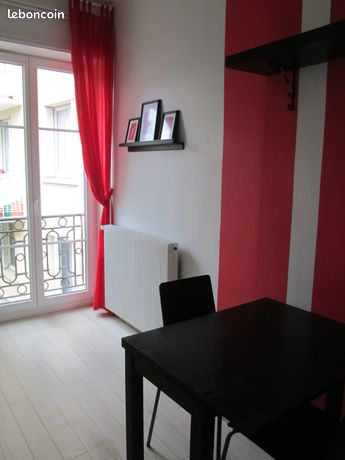 Appartement 35m2 Centre Ville