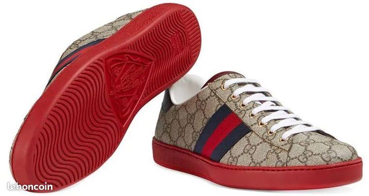 Basket Gucci