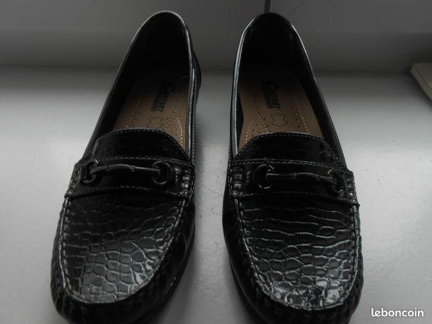 Chaussures femme confort t 40