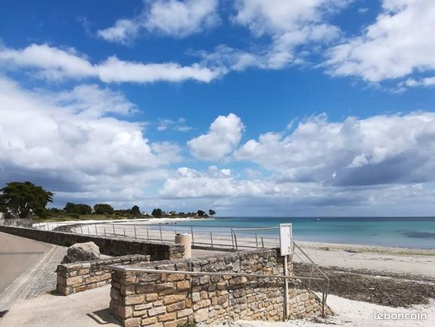 Bretagne Loctudy envie de visiter notre région : maison 3* à 300m de la belle plage de Lodonnec libr