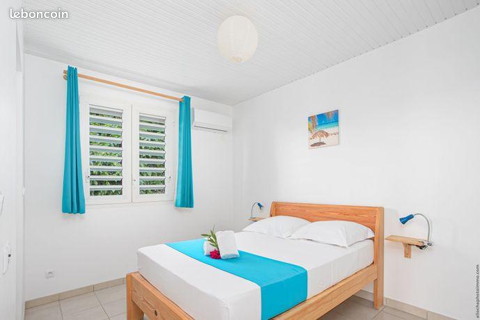 Tartane : Location appartement T2 avec vue mer ou vue dégagée
