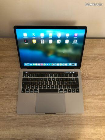 """MacBook Pro 13"""" 2019 2020 avec Facture"""