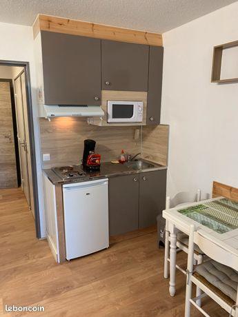 Appartement PROMO WEEK-END l edelweiss Risoul