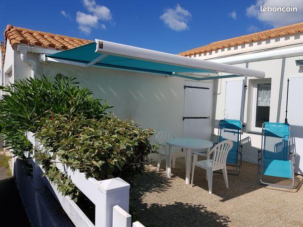 Maison pour 4 à 6 personnes à 300 M de la plage