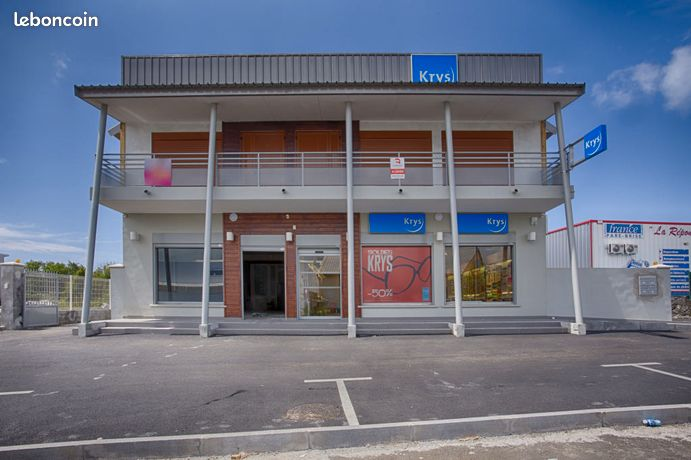 Local commercial 87 m²