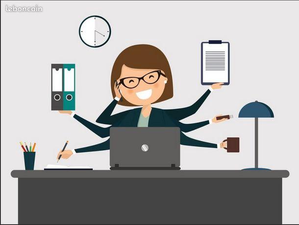 Assistant administratif et comptable